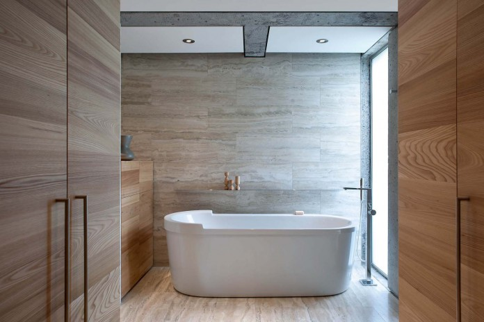 Eppich house renovation in West Vancouver by Battersby Howat Architects-14