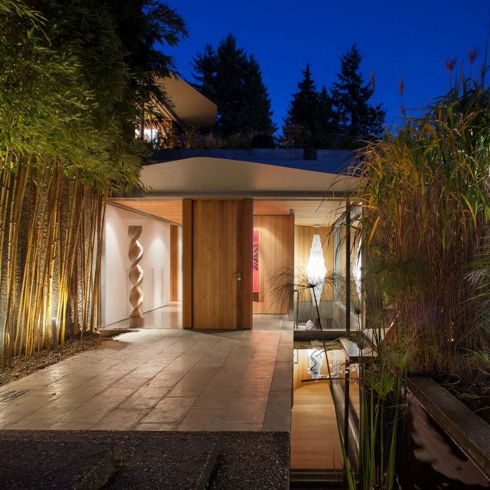 Eppich house renovation in West Vancouver by Battersby Howat Architects-16