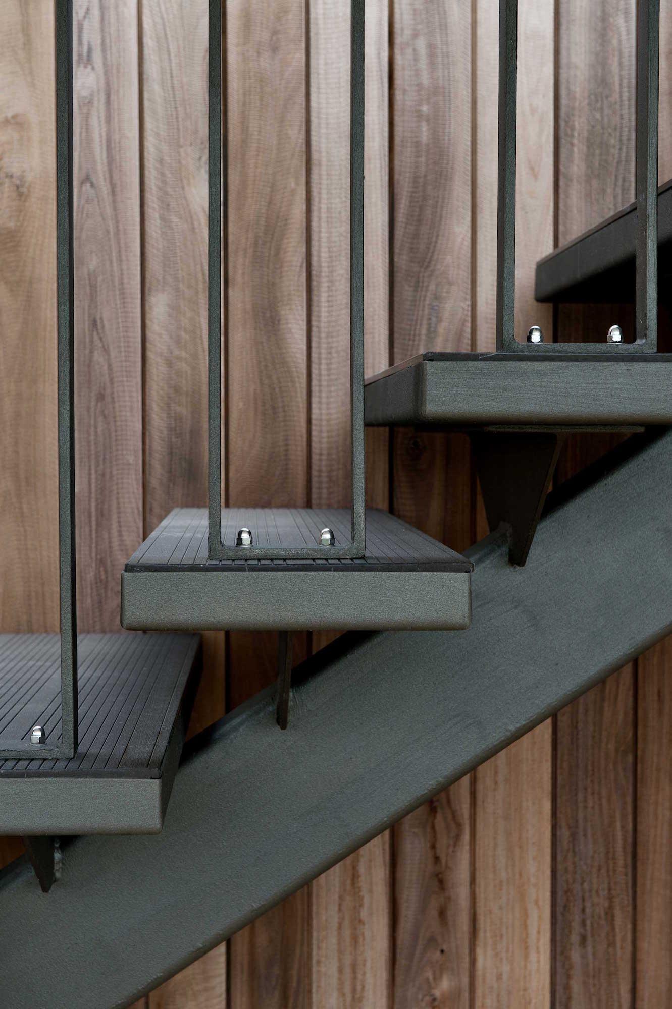 Paul Burnham Architect Home Design