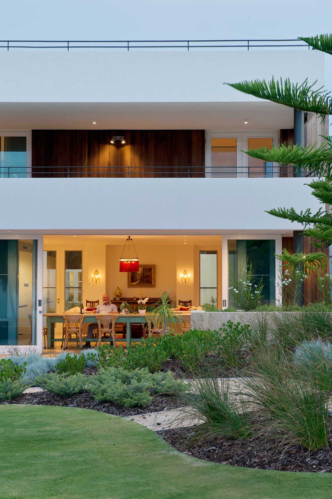 ... Eric Street House by Paul Burnham Architect-14 ...