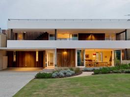 Eric Street House by Paul Burnham Architect