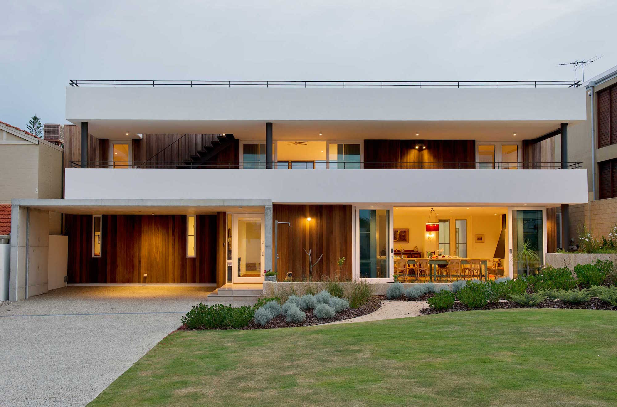 ... Eric Street House by Paul Burnham Architect-15 ...