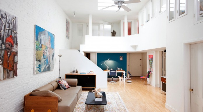 studio home designs. Franklin St  loft in the heart of Manhattan s TriBeCa by S ren Rose Studio CAANdesign worldwide architecture and home design blog