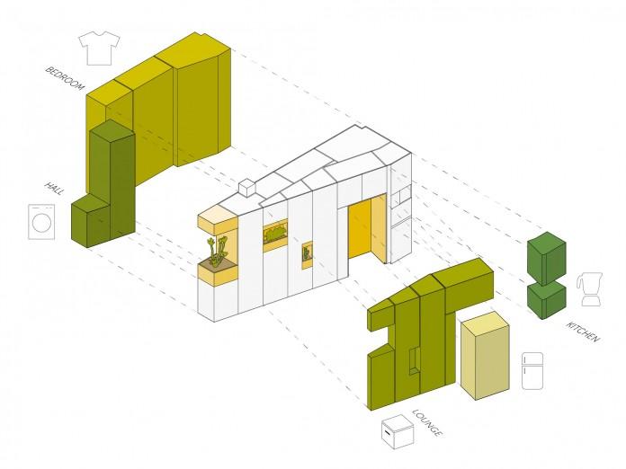 HaGat-white-apartment-in-Ramat-Gan-by-Itai-Palti-13