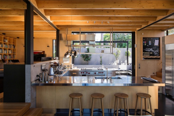 Kitchen Cabinets That Mechanically Lower
