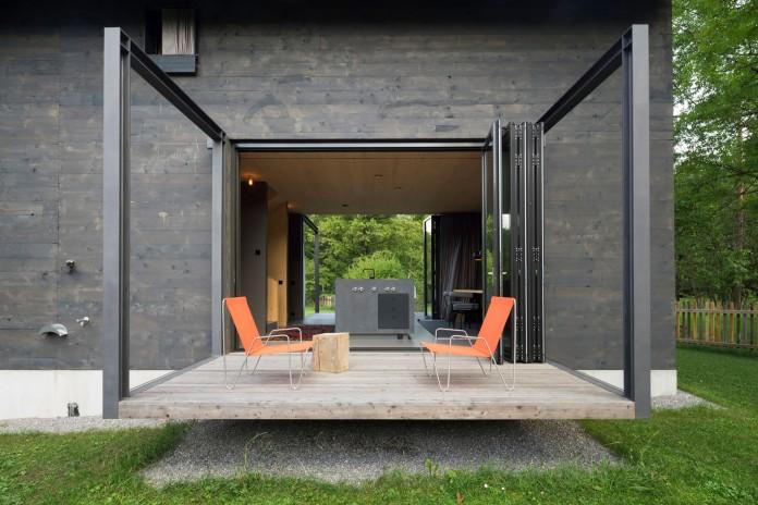 Holzhaus am Auerbach by Arnhard & Eck-03