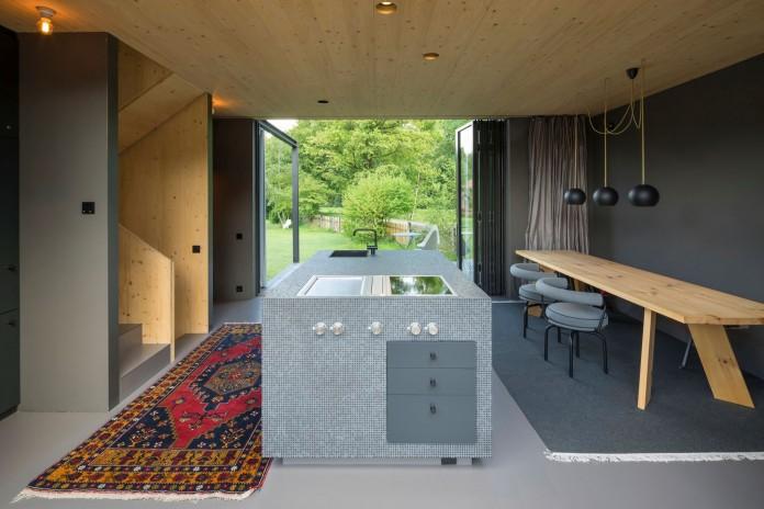 Holzhaus am Auerbach by Arnhard & Eck-12
