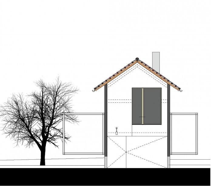 Holzhaus am Auerbach by Arnhard & Eck-33
