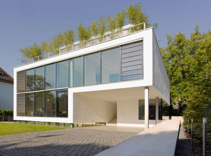 House R by CHRIST.CHRIST. associated architects-02