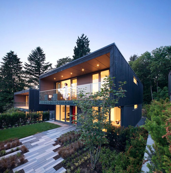 Houses at 1340 by office of mcfarlane biggar architects + designers-11