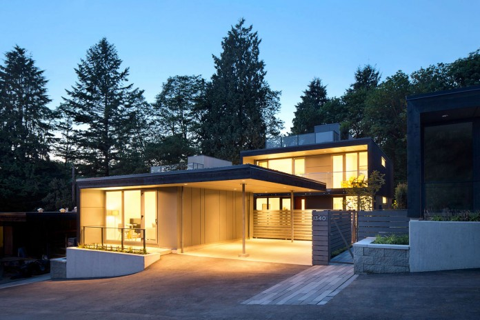 Houses at 1340 by office of mcfarlane biggar architects + designers-13