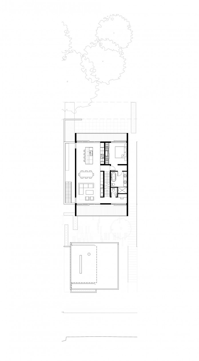 Houses at 1340 by office of mcfarlane biggar architects + designers-17