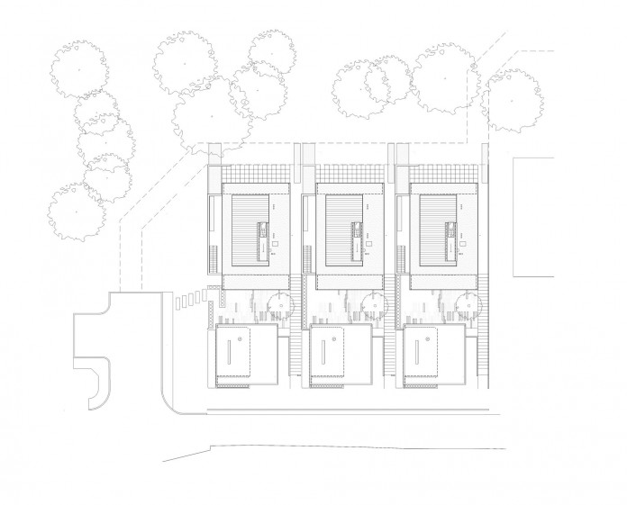 Houses at 1340 by office of mcfarlane biggar architects + designers-18