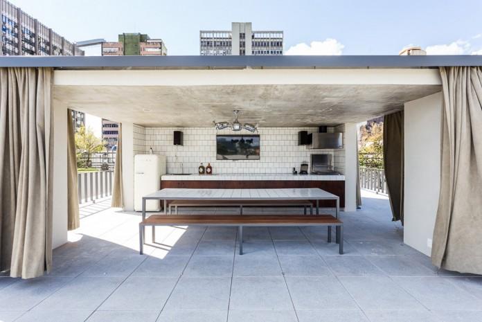 Lara house by Felipe Hess-22