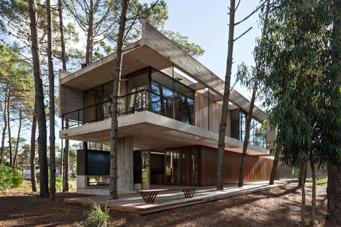 Marino Pinamar House by ATV arquitectos-01
