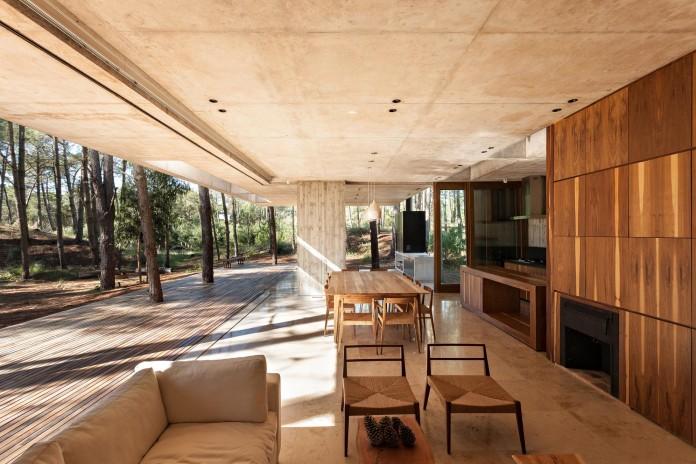 Marino Pinamar House by ATV arquitectos-05