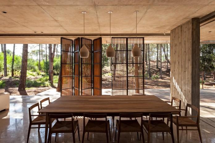 Marino Pinamar House by ATV arquitectos-06