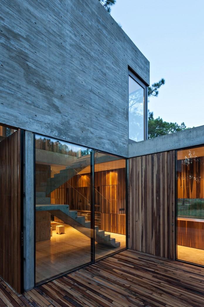 Marino Pinamar House by ATV arquitectos-08
