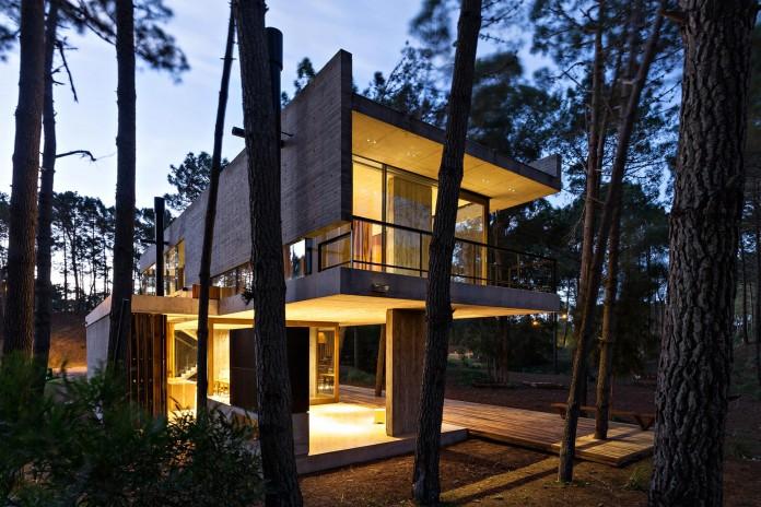 Marino Pinamar House by ATV arquitectos-09
