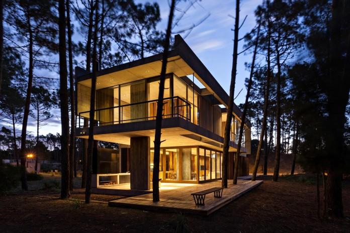 Marino Pinamar House by ATV arquitectos-10