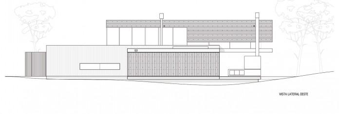Marino Pinamar House by ATV arquitectos-16