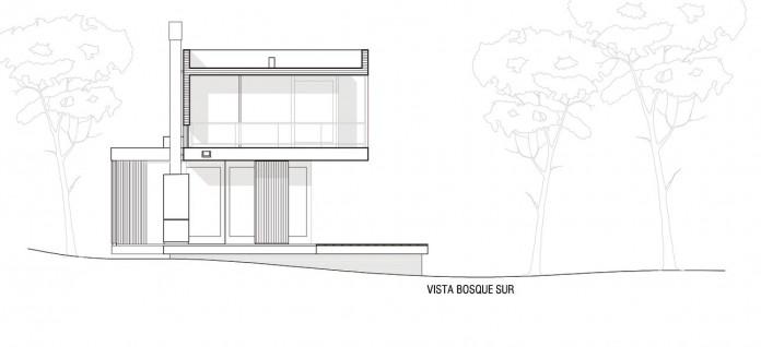 Marino Pinamar House by ATV arquitectos-17