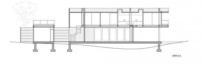 Marino Pinamar House by ATV arquitectos-18