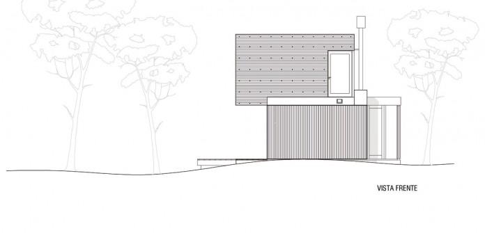 Marino Pinamar House by ATV arquitectos-19