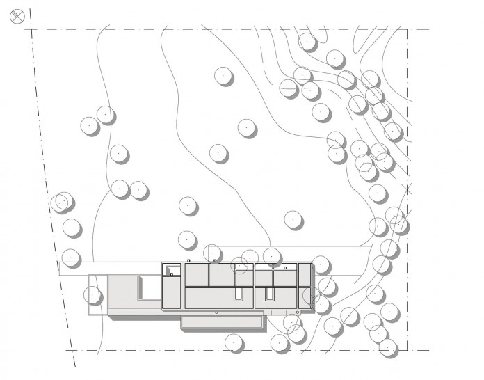 Marino Pinamar House by ATV arquitectos-22