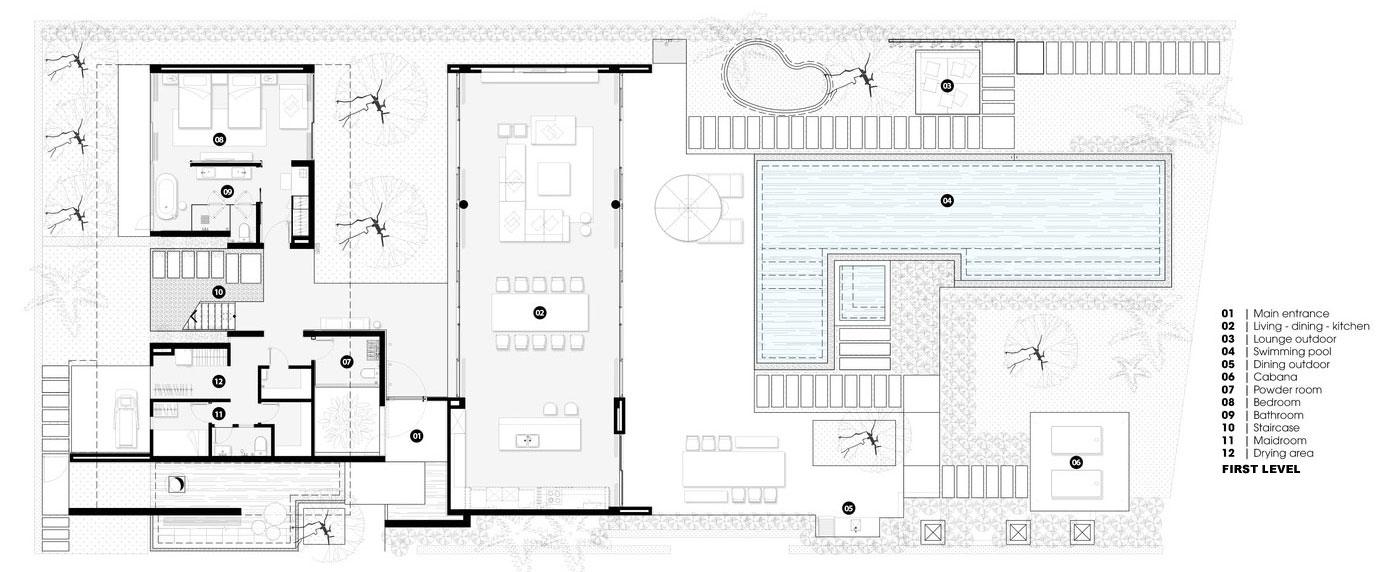 Naman Beach Residences by MIA Design Studio - CAANdesign ...