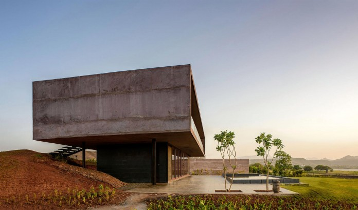 Panorama House by Ajay Sonar-04