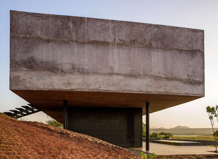 Panorama House by Ajay Sonar-05