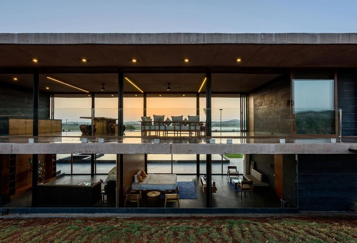 Panorama House by Ajay Sonar-07