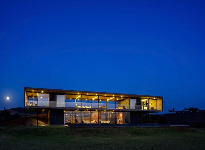 Panorama House by Ajay Sonar-13