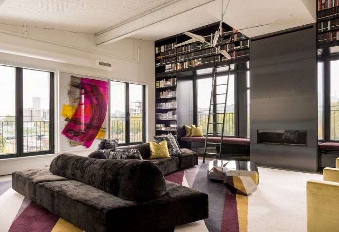 Redpath industrial chic apartment by Les Ensembliers-03