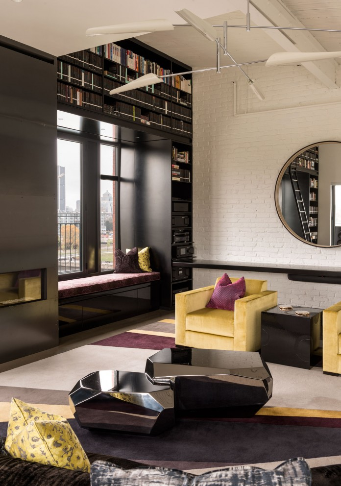Redpath industrial chic apartment by Les Ensembliers-06
