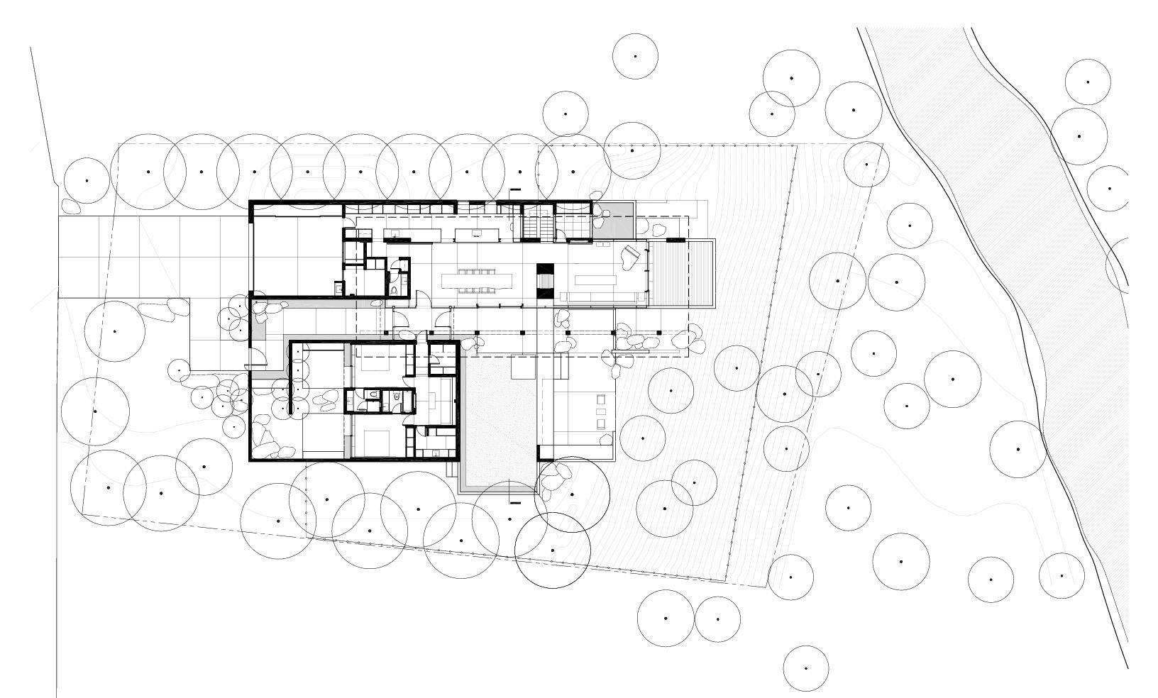 River House by Suyama Peterson Deguchi - CAANdesign ...