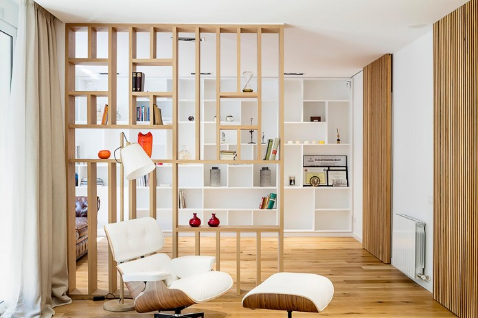 Sculptured-Central-Nucleus-Apartment-in-Barcelona-by-Sergi-Pons-architects-03
