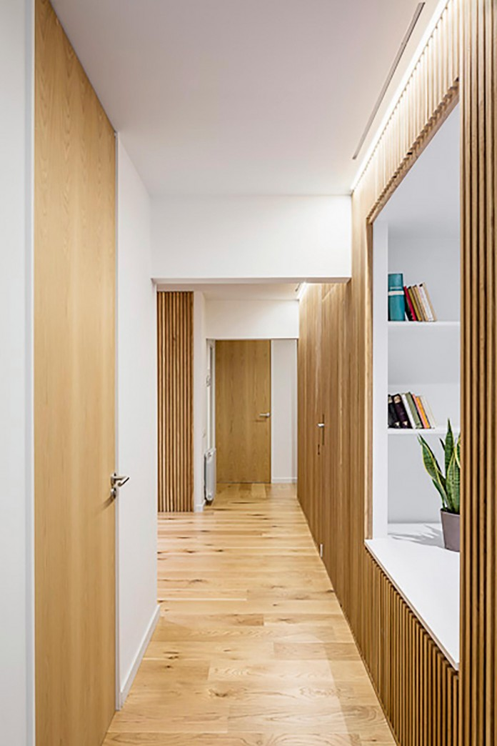 Sculptured-Central-Nucleus-Apartment-in-Barcelona-by-Sergi-Pons-architects-11