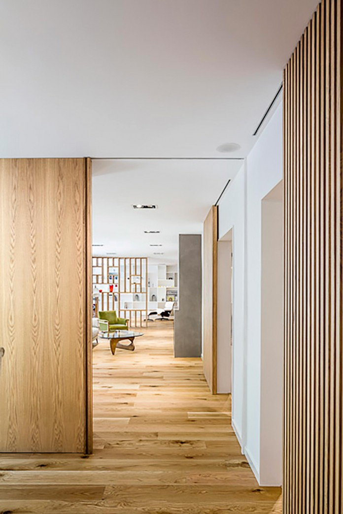 Sculptured-Central-Nucleus-Apartment-in-Barcelona-by-Sergi-Pons-architects-12