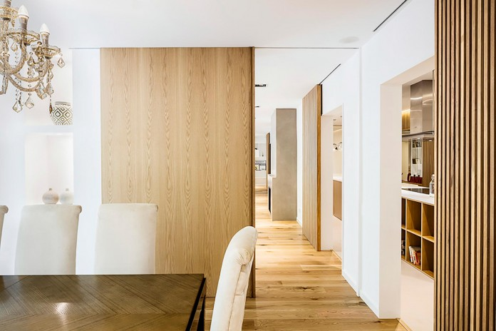 Sculptured-Central-Nucleus-Apartment-in-Barcelona-by-Sergi-Pons-architects-13