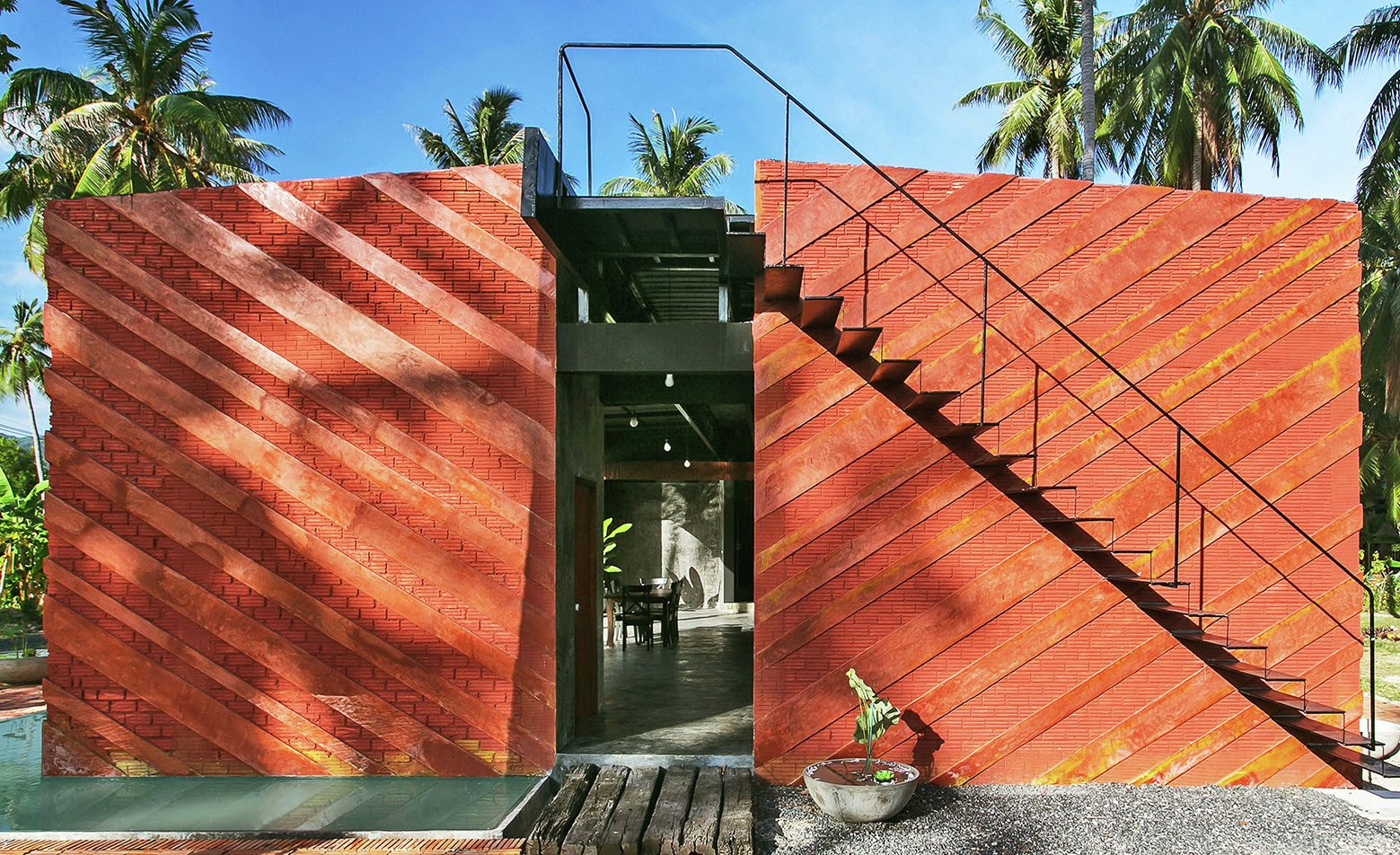 Somjai House by NPDA studio-07