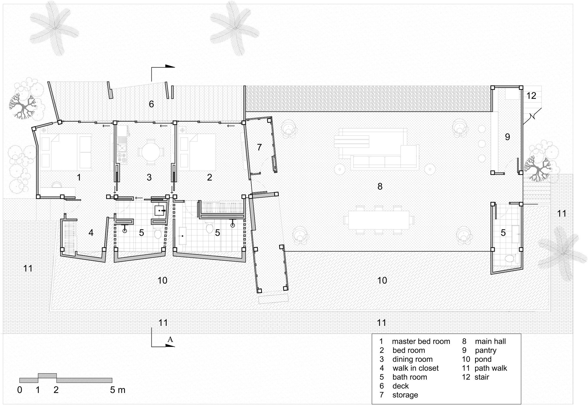 Somjai House by NPDA studio-10