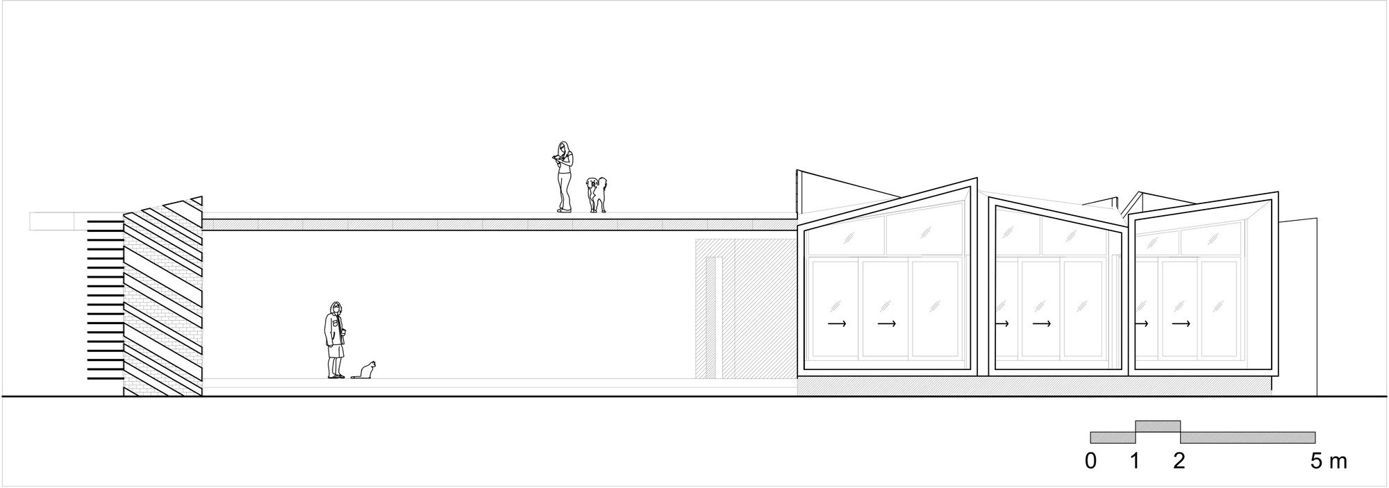 Somjai House by NPDA studio-12