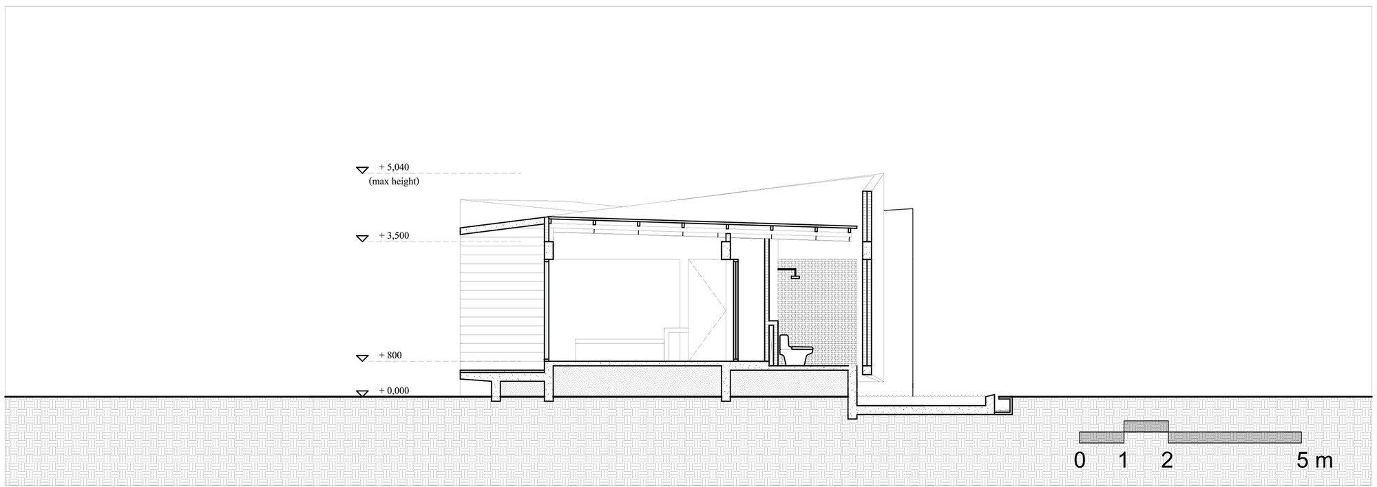 Somjai House by NPDA studio-15