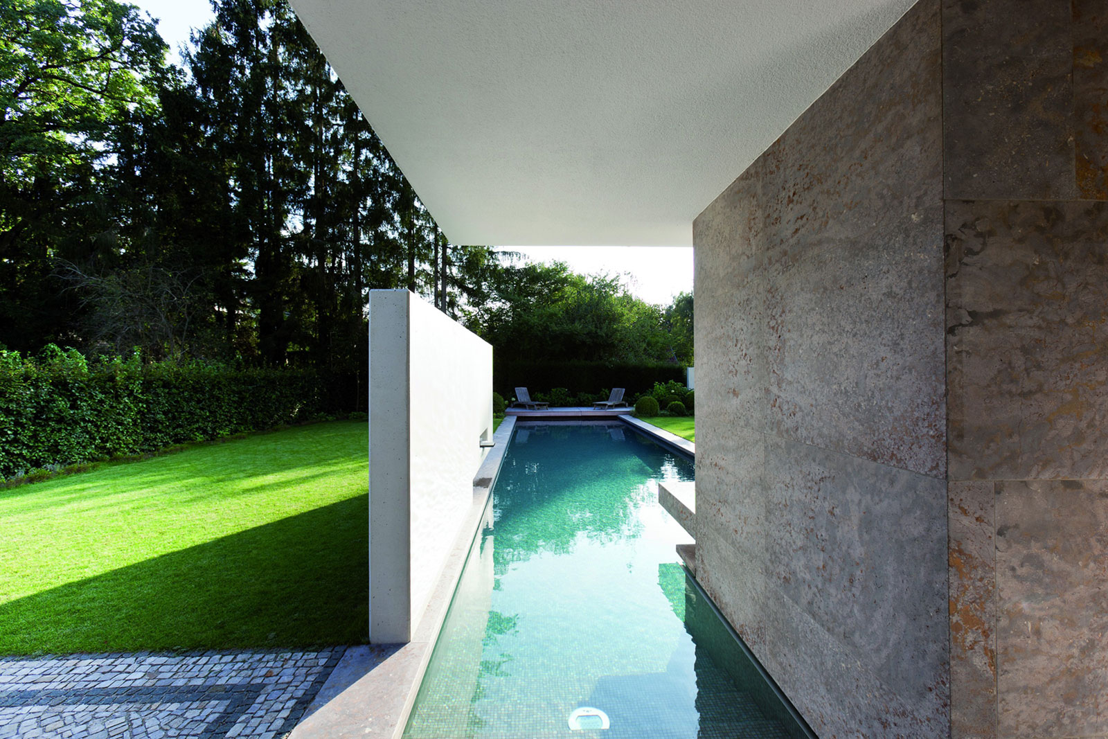 Stylish I home near in Munich by Stephan Maria Lang-02