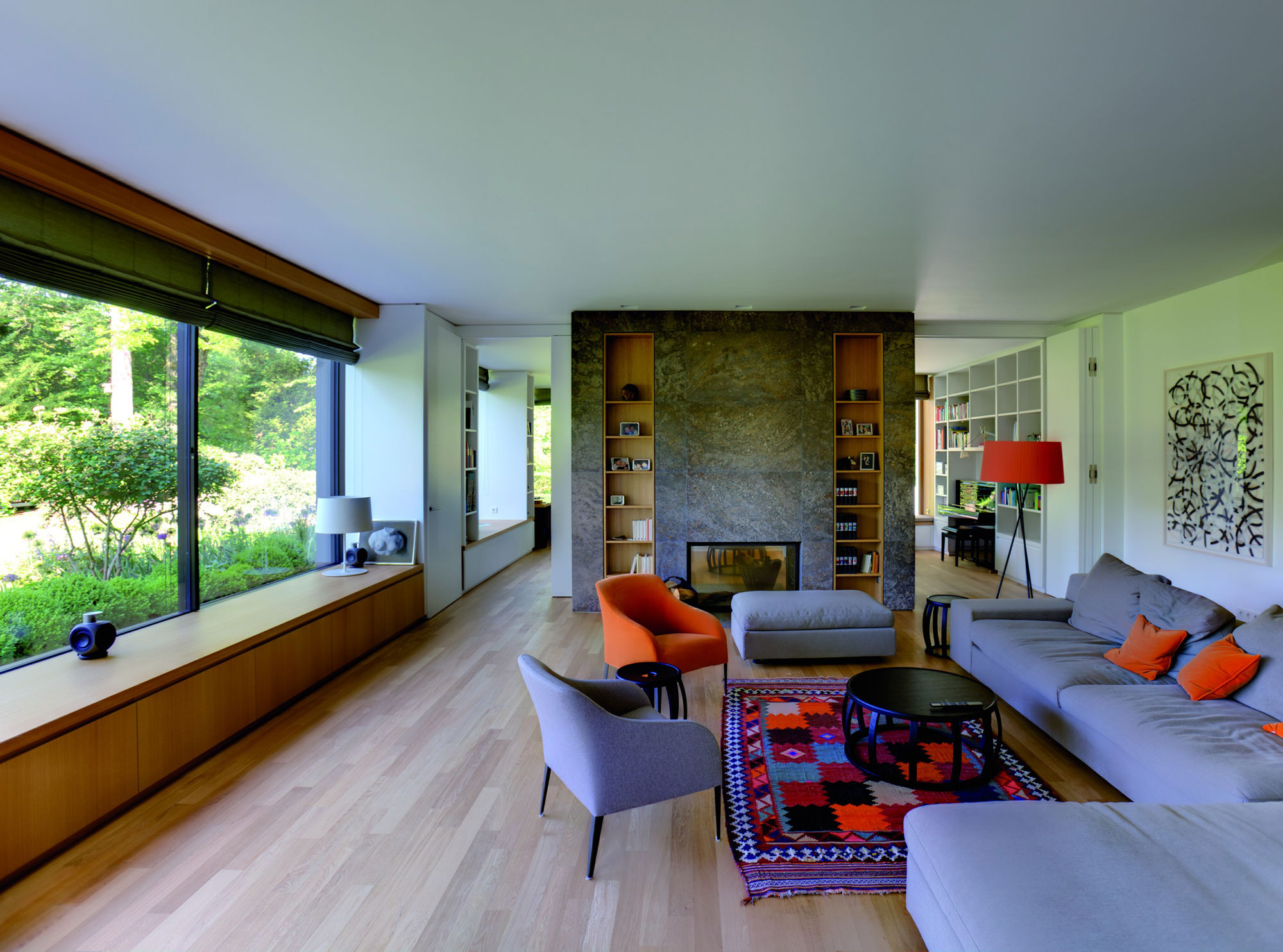 Stylish I home near in Munich by Stephan Maria Lang-07