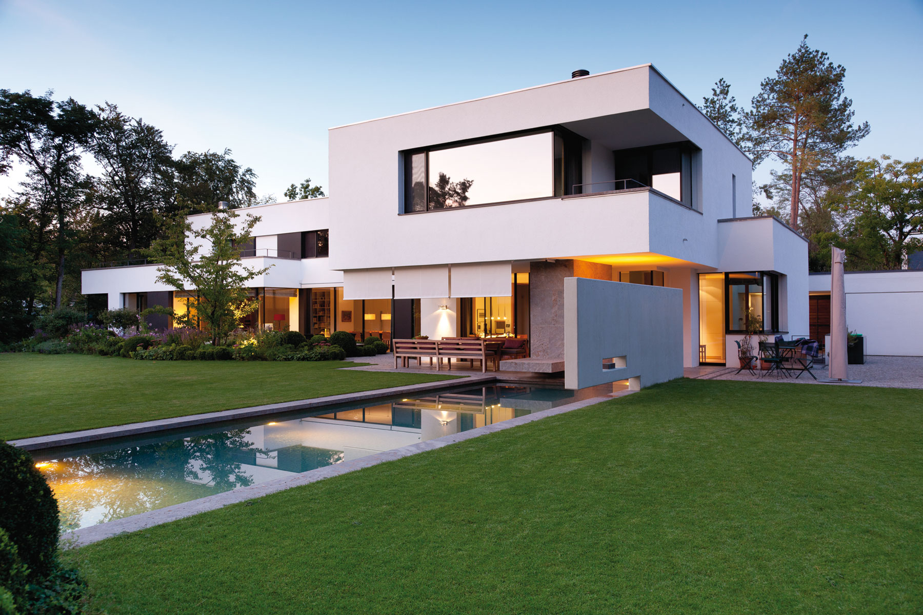 Stylish I home near in Munich by Stephan Maria Lang-10