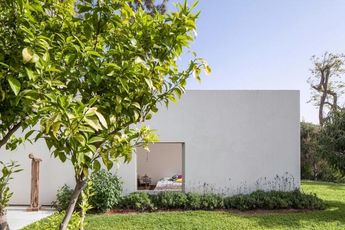 T:A House by Paritzki & Liani Architects-02