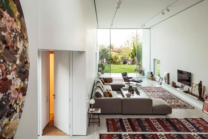 T:A House by Paritzki & Liani Architects-10